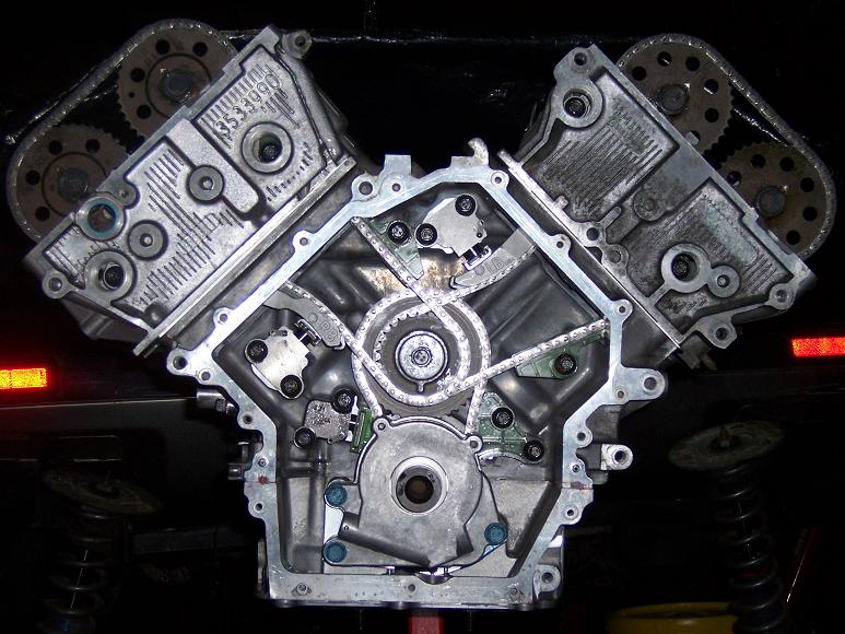94 cadillac eldorado engine diagram