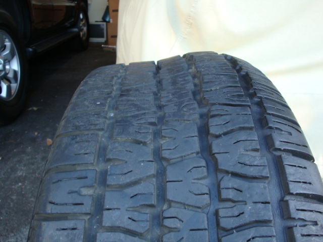pennocks fiero forum bubble  tire treadcauses  fiero  paradise