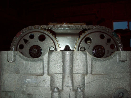 Catastrophic Timing Chain Issuesafeguard Suggestion Pontiac