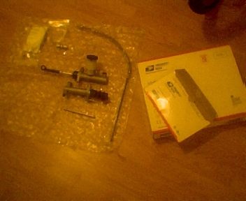 one man bleeder kit instructions
