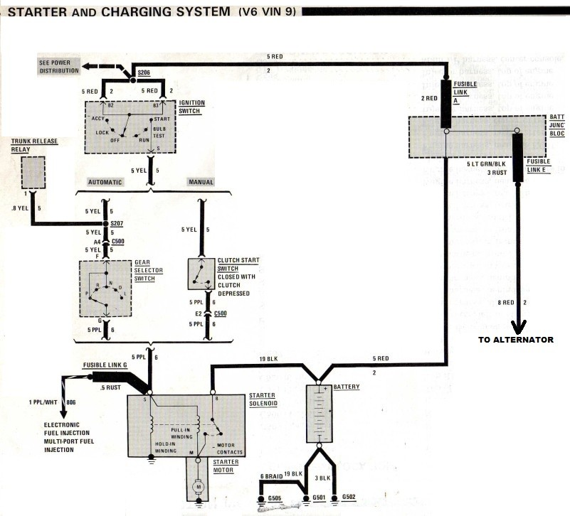 wiring diagram for pontiac fiero get free image about wiring diagram