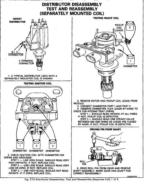 Icm Wiring Fiero Gt - Wiring Diagram Home