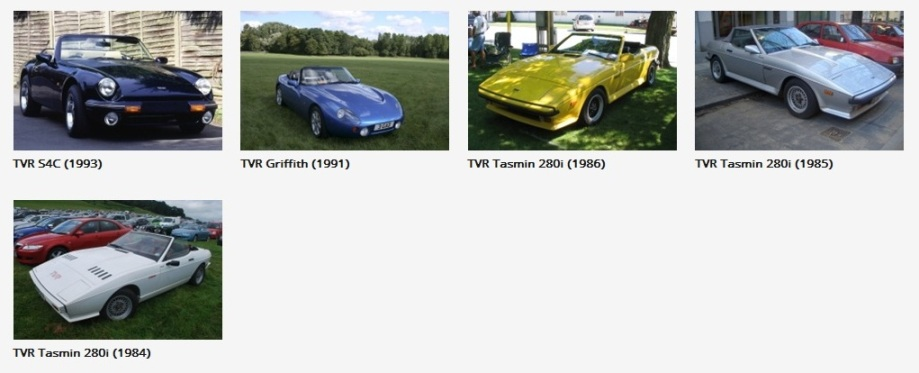 Another Car I Have Never Seen For Sale On Craigslist 1973 Tvr