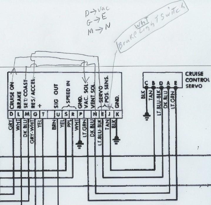 1984cruise pennock's fiero forum digital cruise darth fiero (by fino) gm cruise control wiring diagram at bakdesigns.co