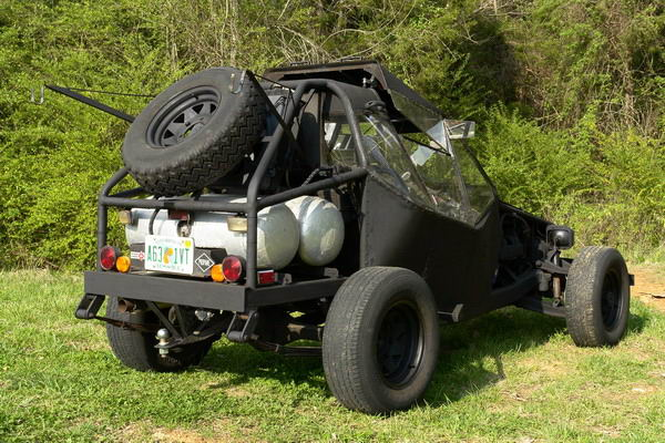 Pennocks Fiero Forum Looking For Ideas For A Diy Off Road Vehicle